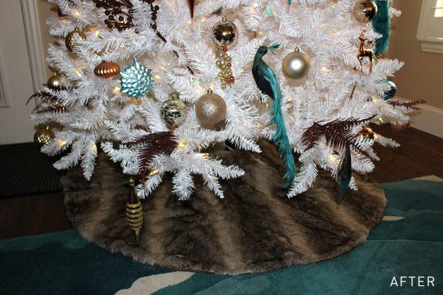 Lantana Christmas